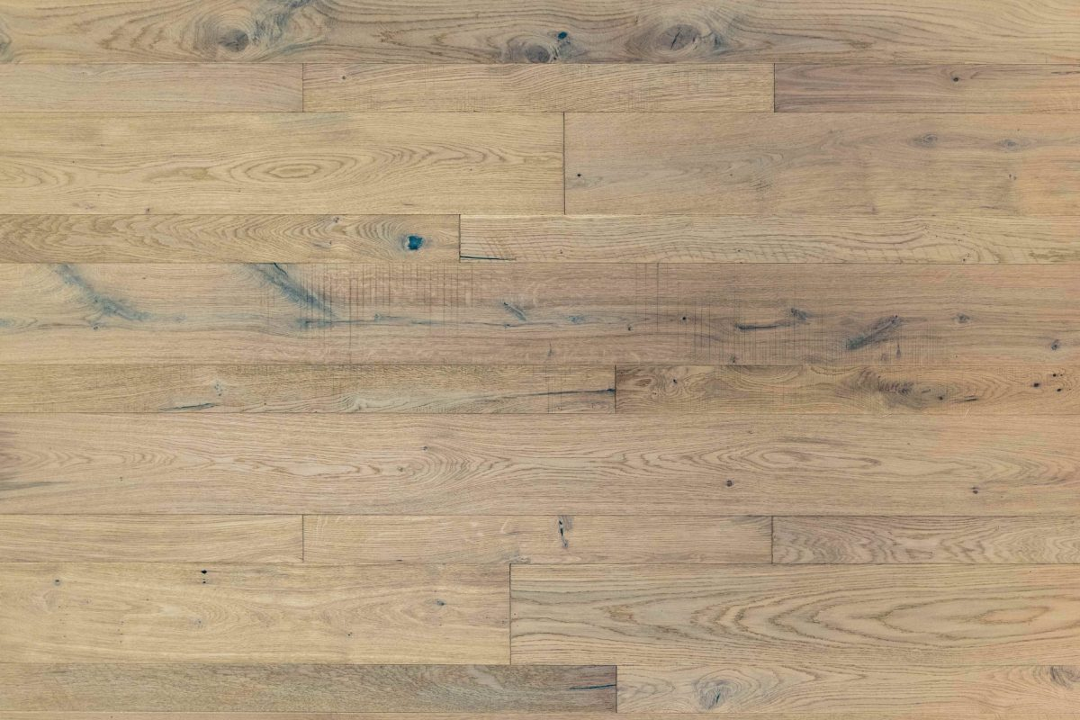 The Longhouse Plank Collection Modling Main Photo by Real Wood Floors