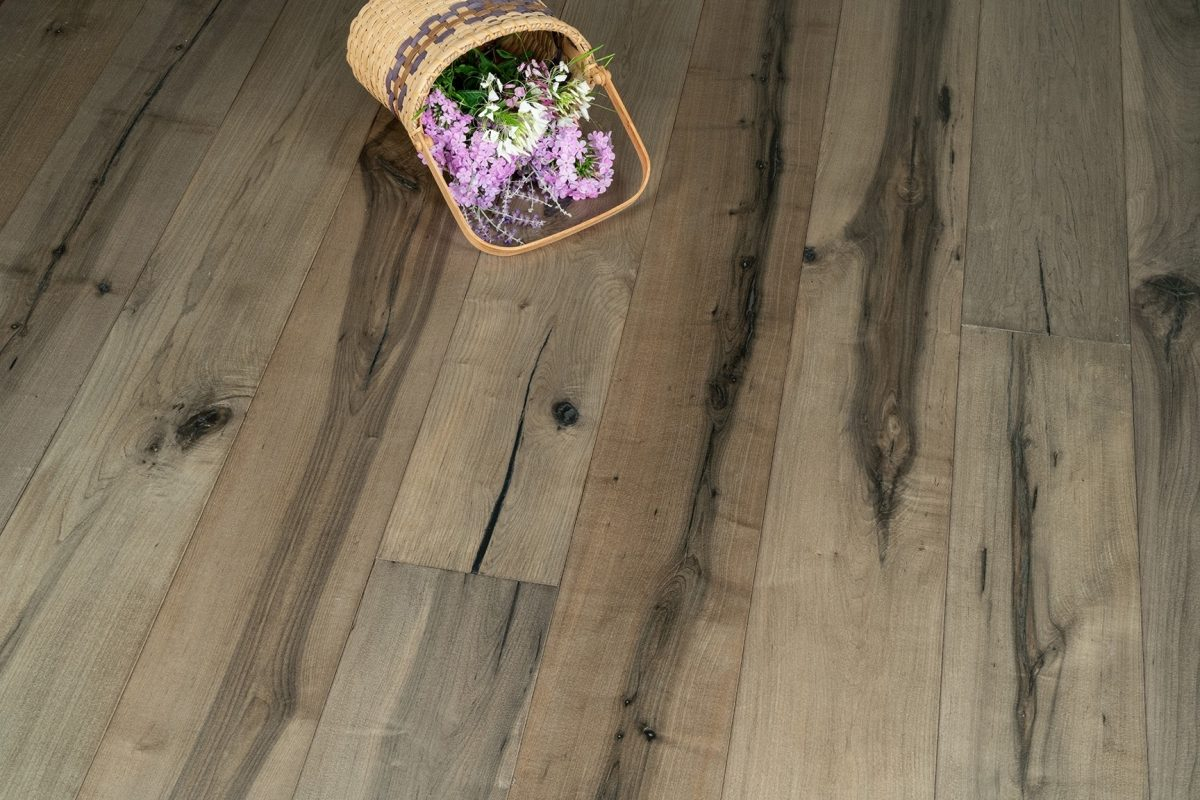Real Wood Floors Hopeful From The Steadfast Collection