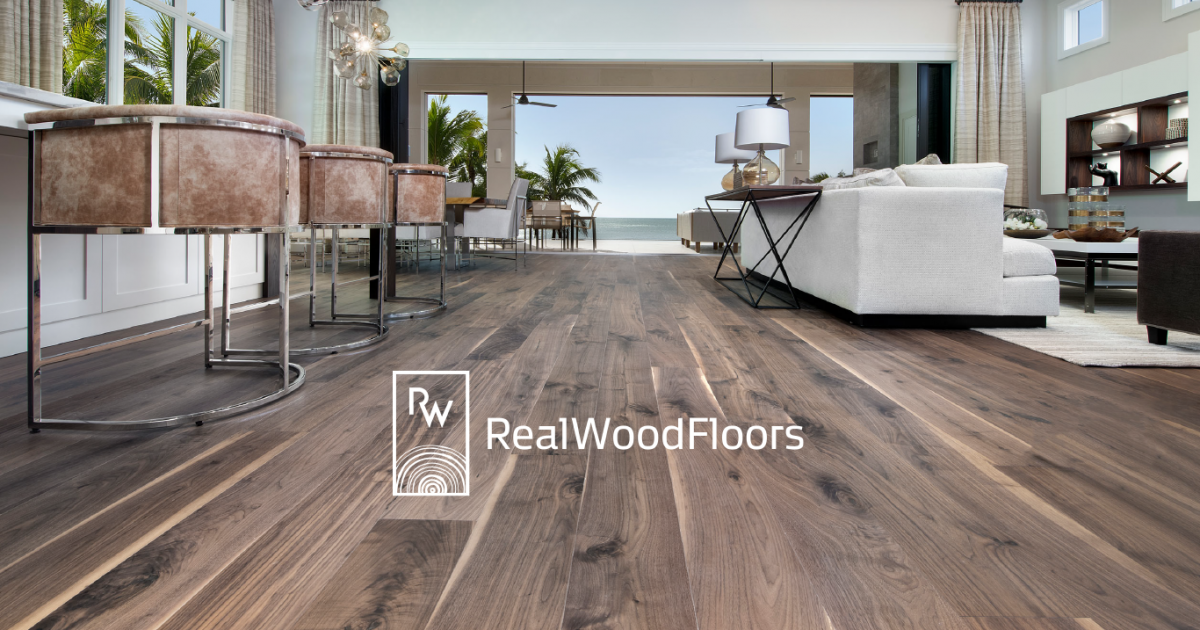 Real Wood Floors We Make Beautiful Solid And Engineered