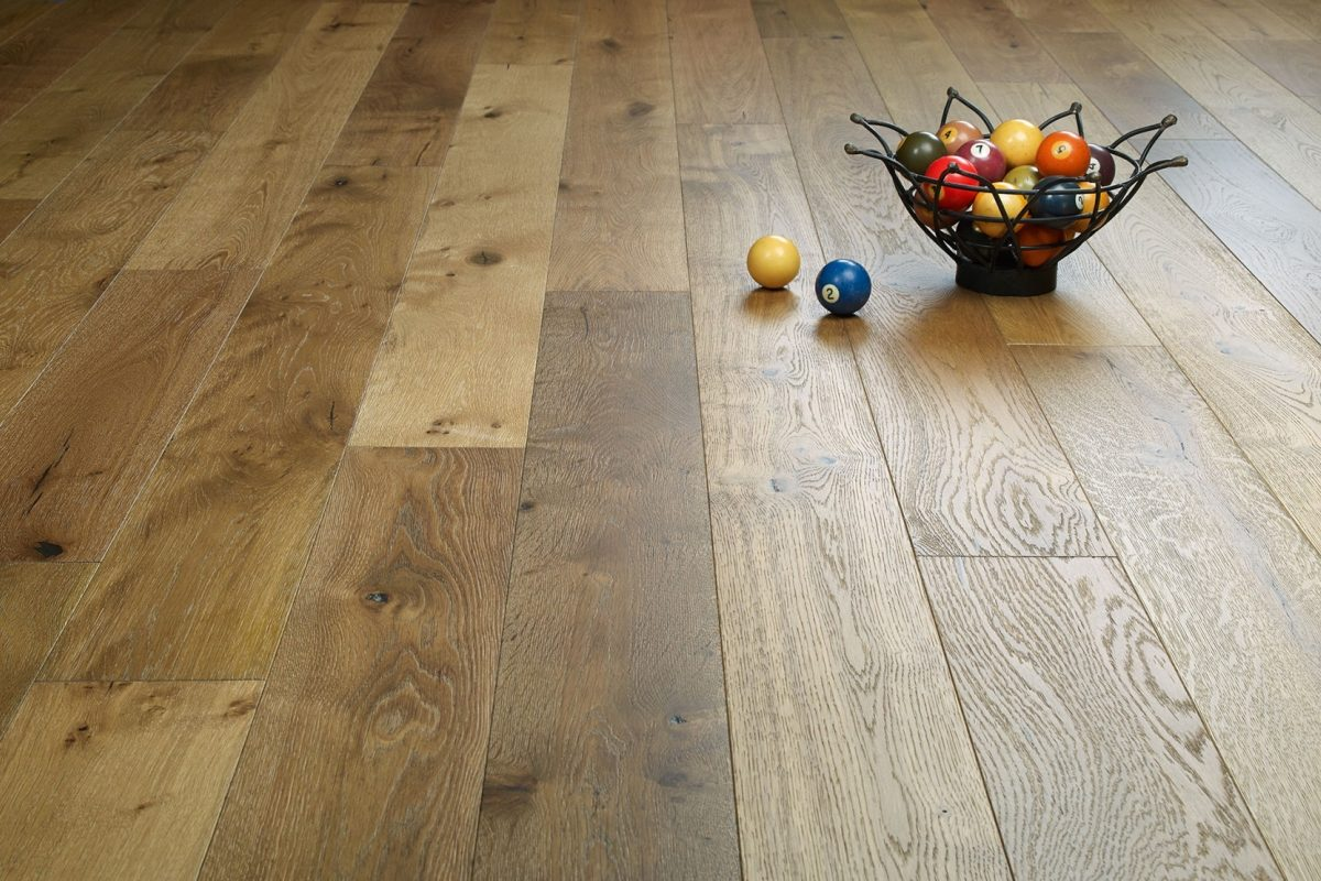 The Eighteen Seventy-Five Collection Brunel Photo 0 by Real Wood Floors