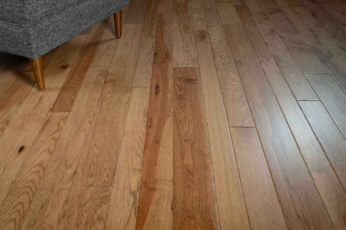 The Chalet Collection Tahoe Photo 0 by Real Wood Floors