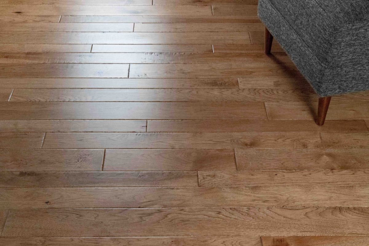The Chalet Collection Tahoe Photo 2 by Real Wood Floors