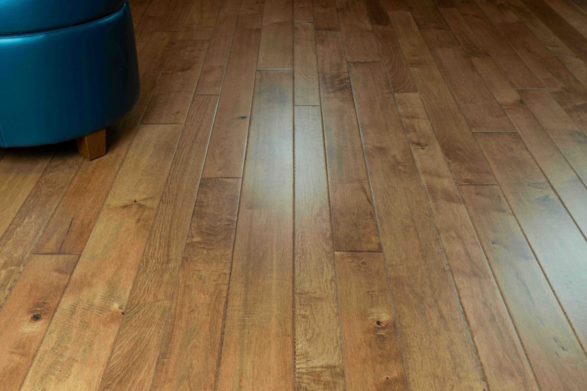 The Chalet Collection Tremblant Photo 0 by Real Wood Floors