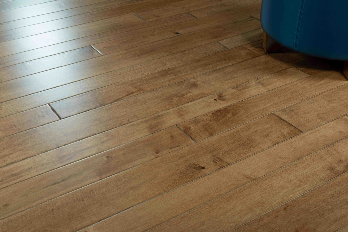 The Chalet Collection Tremblant Photo 3 by Real Wood Floors