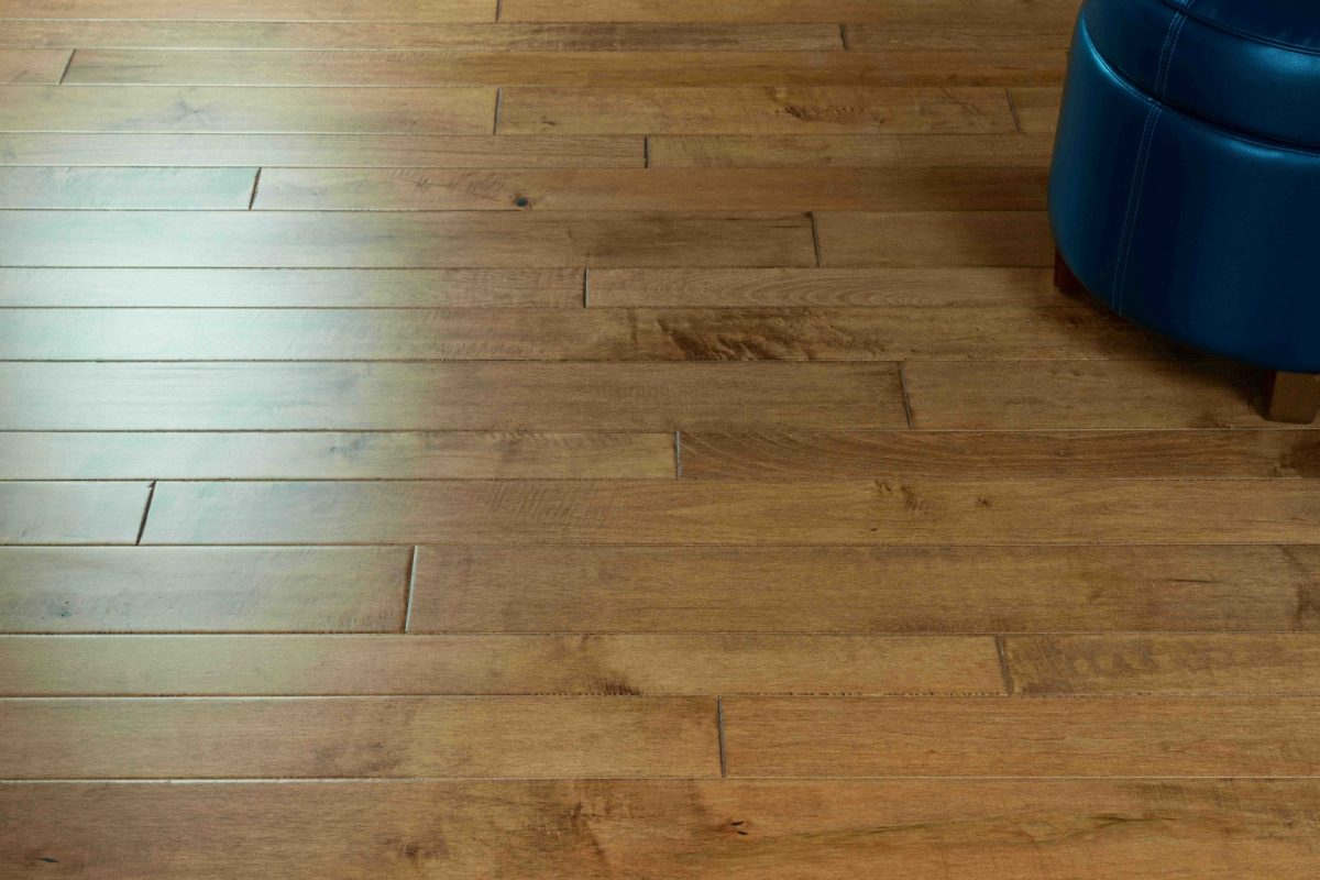 The Chalet Collection Tremblant Photo 2 by Real Wood Floors