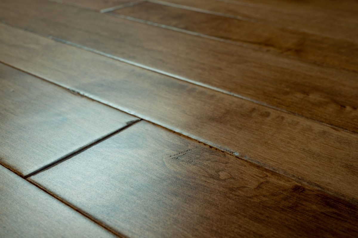 The Chalet Collection Tremblant Photo 1 by Real Wood Floors