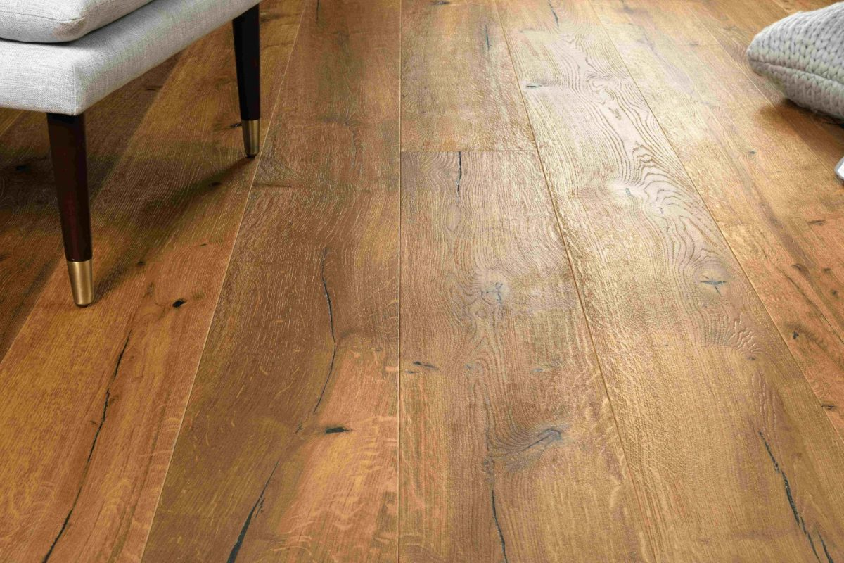 The Tasmania Collection Hobart Photo 0 by Real Wood Floors