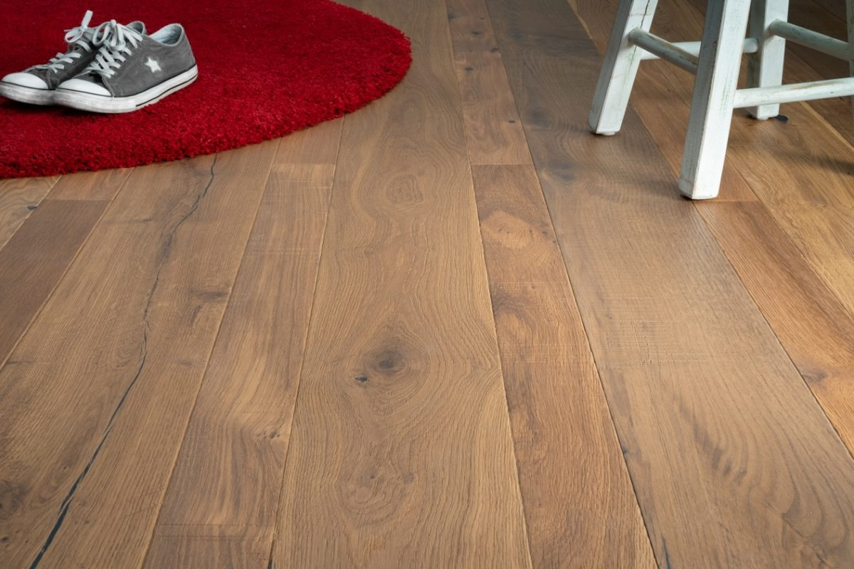 The Longhouse Plank Collection Dreghorn Photo 0 by Real Wood Floors