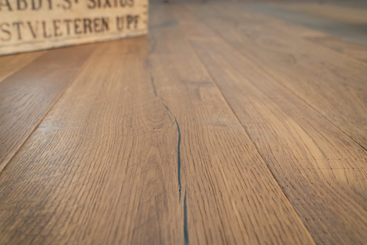 The Longhouse Plank Collection Dreghorn Photo 1 by Real Wood Floors