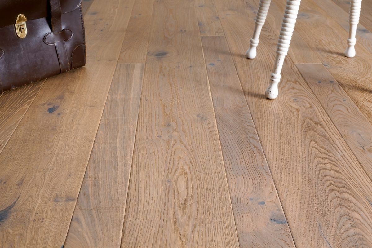 The Longhouse Plank Collection Heorot Photo 0 by Real Wood Floors