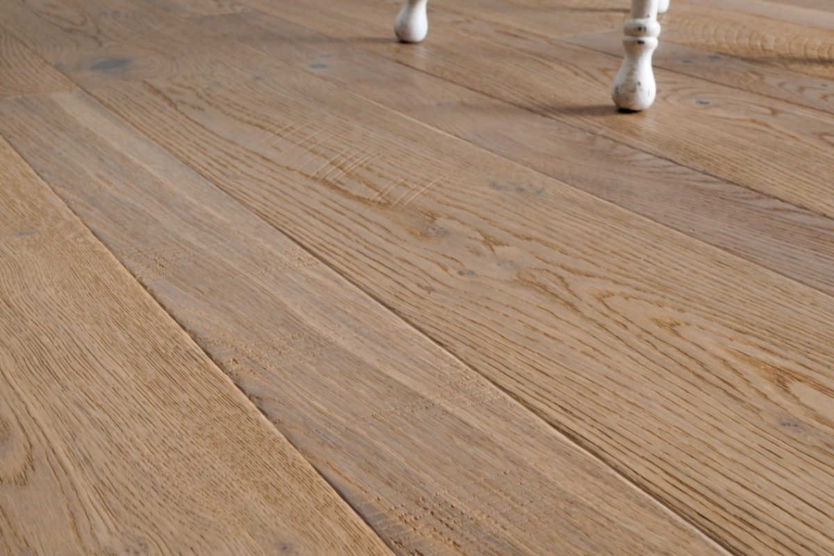 The Longhouse Plank Collection Heorot Photo 1 by Real Wood Floors