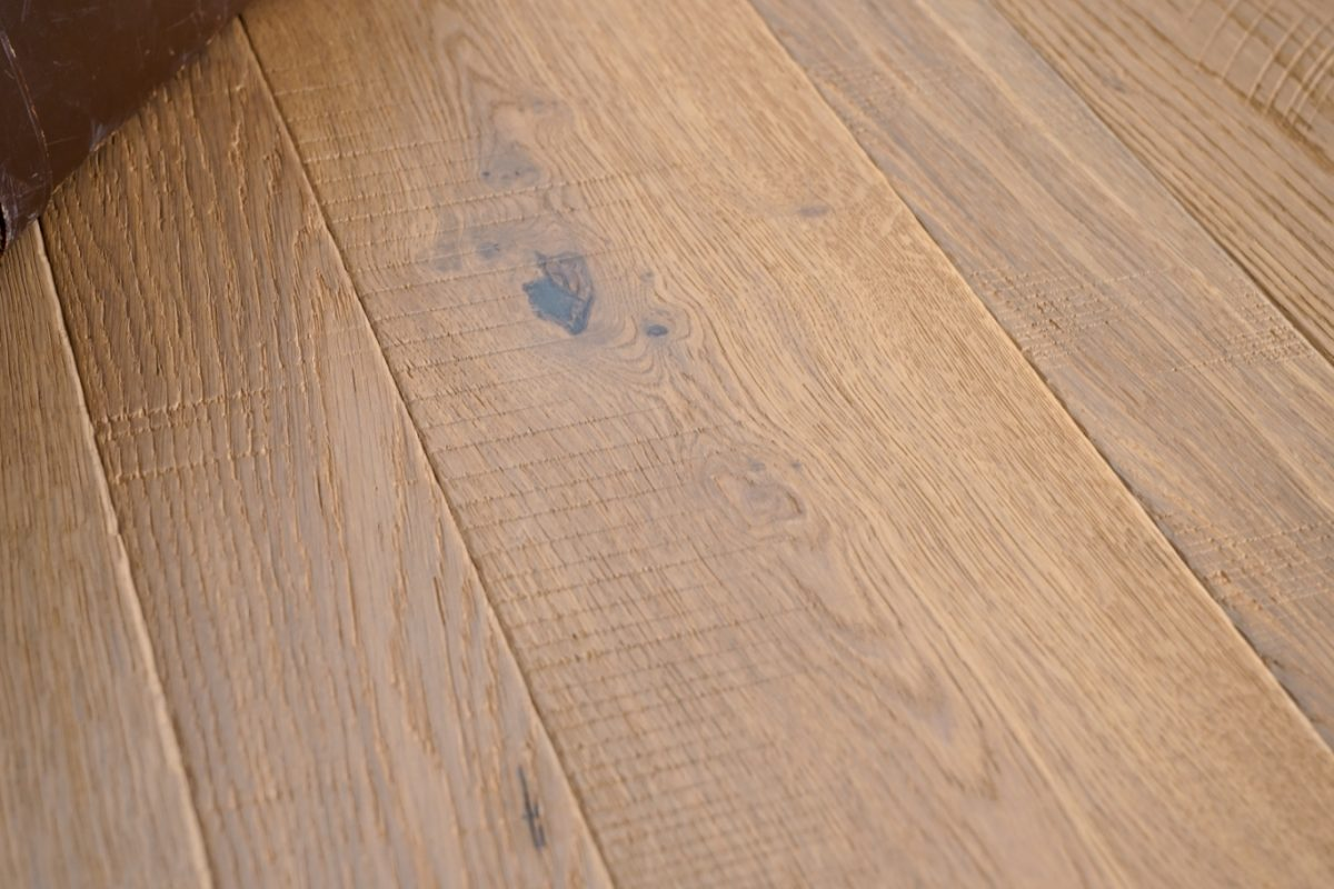 The Longhouse Plank Collection Heorot Photo 2 by Real Wood Floors