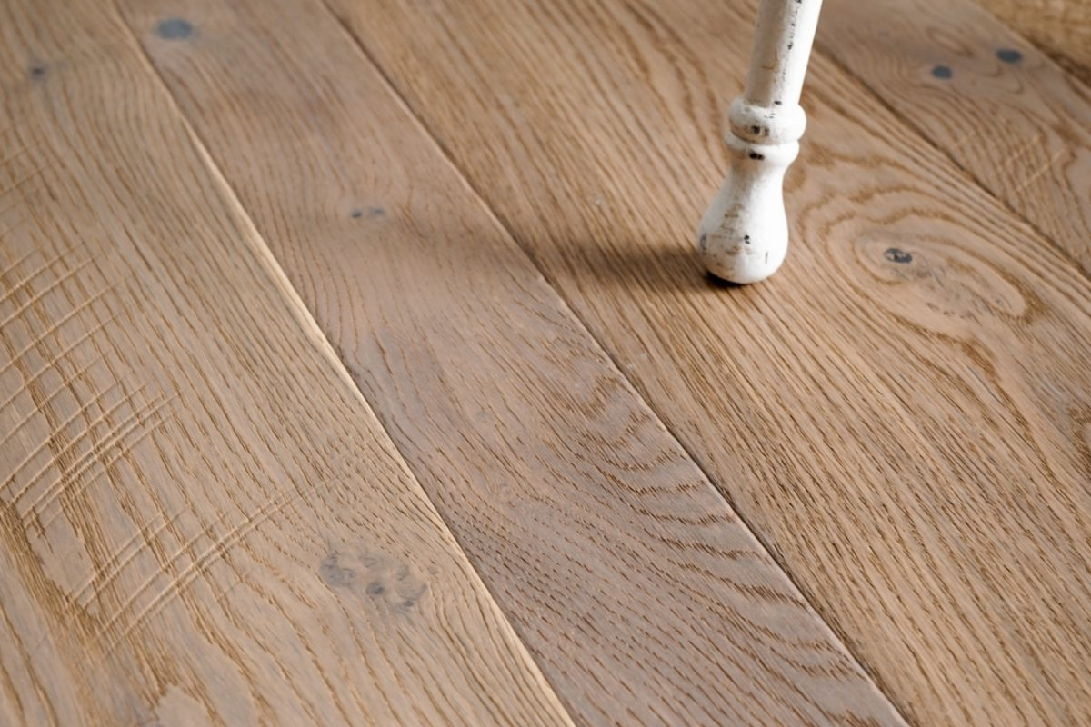 The Longhouse Plank Collection Heorot Photo 3 by Real Wood Floors