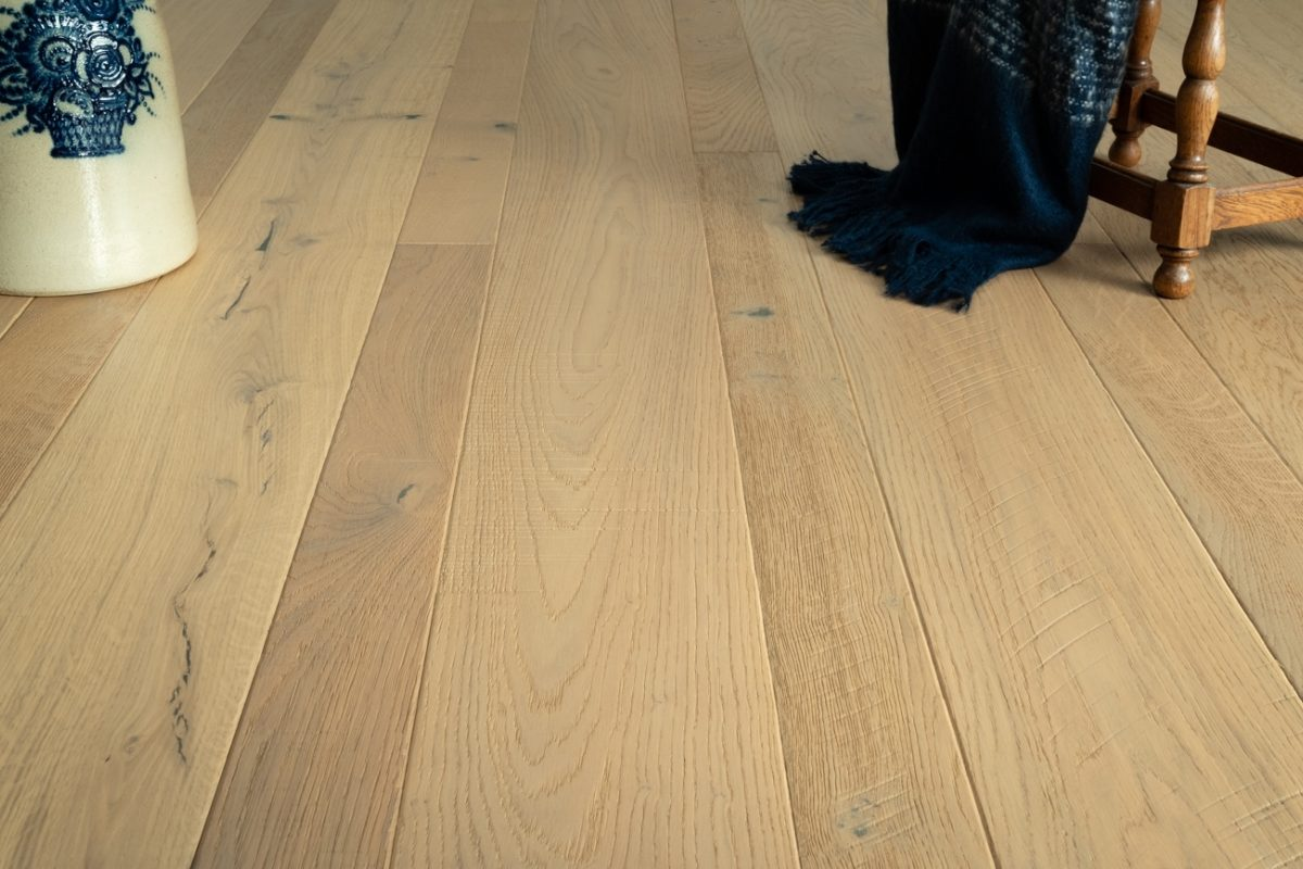 The Longhouse Plank Collection Jutland Photo 0 by Real Wood Floors