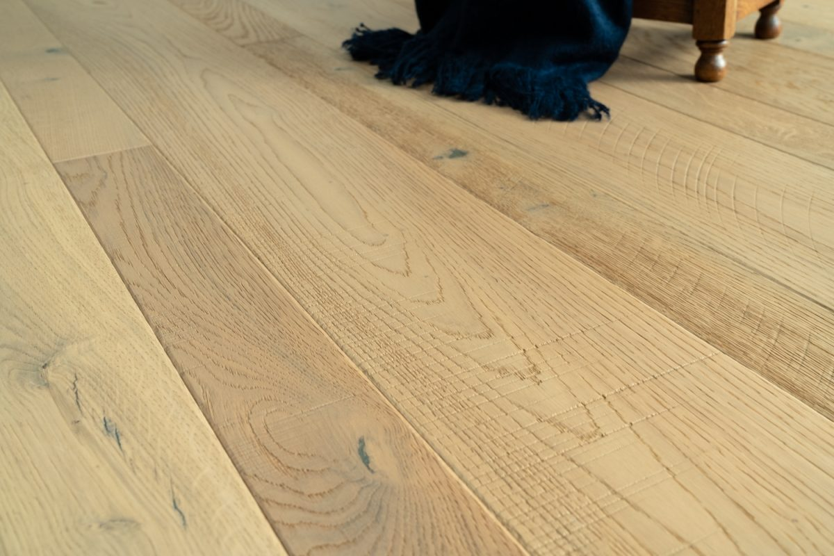 The Longhouse Plank Collection Jutland Photo 1 by Real Wood Floors