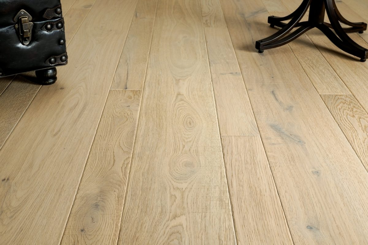 The Longhouse Plank Collection Modling Photo 0 by Real Wood Floors