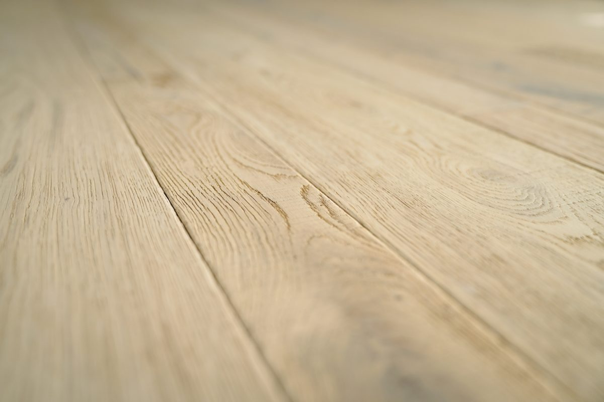 The Longhouse Plank Collection Modling Photo 4 by Real Wood Floors