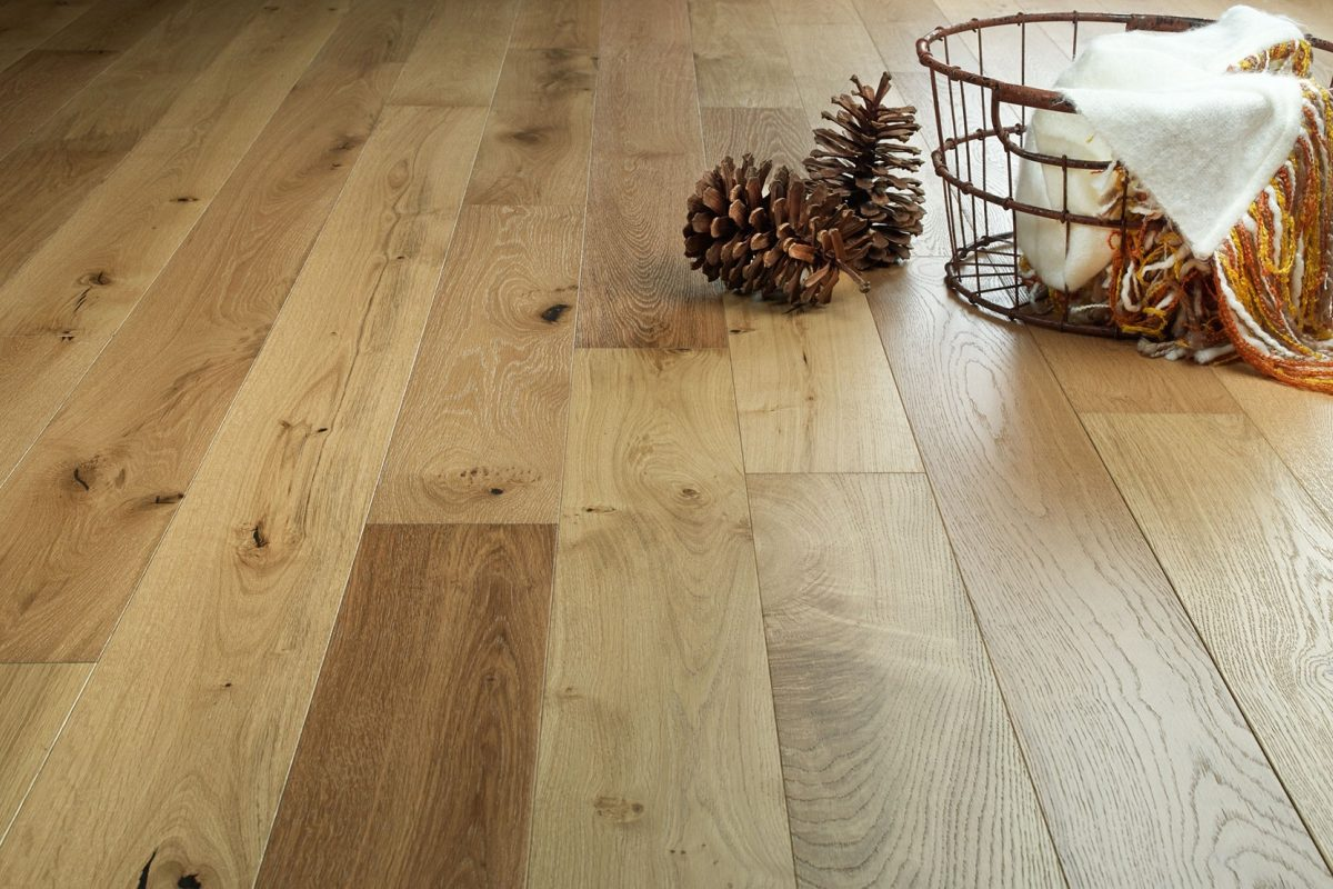 The Eighteen Seventy-Five Collection Putney Photo 0 by Real Wood Floors