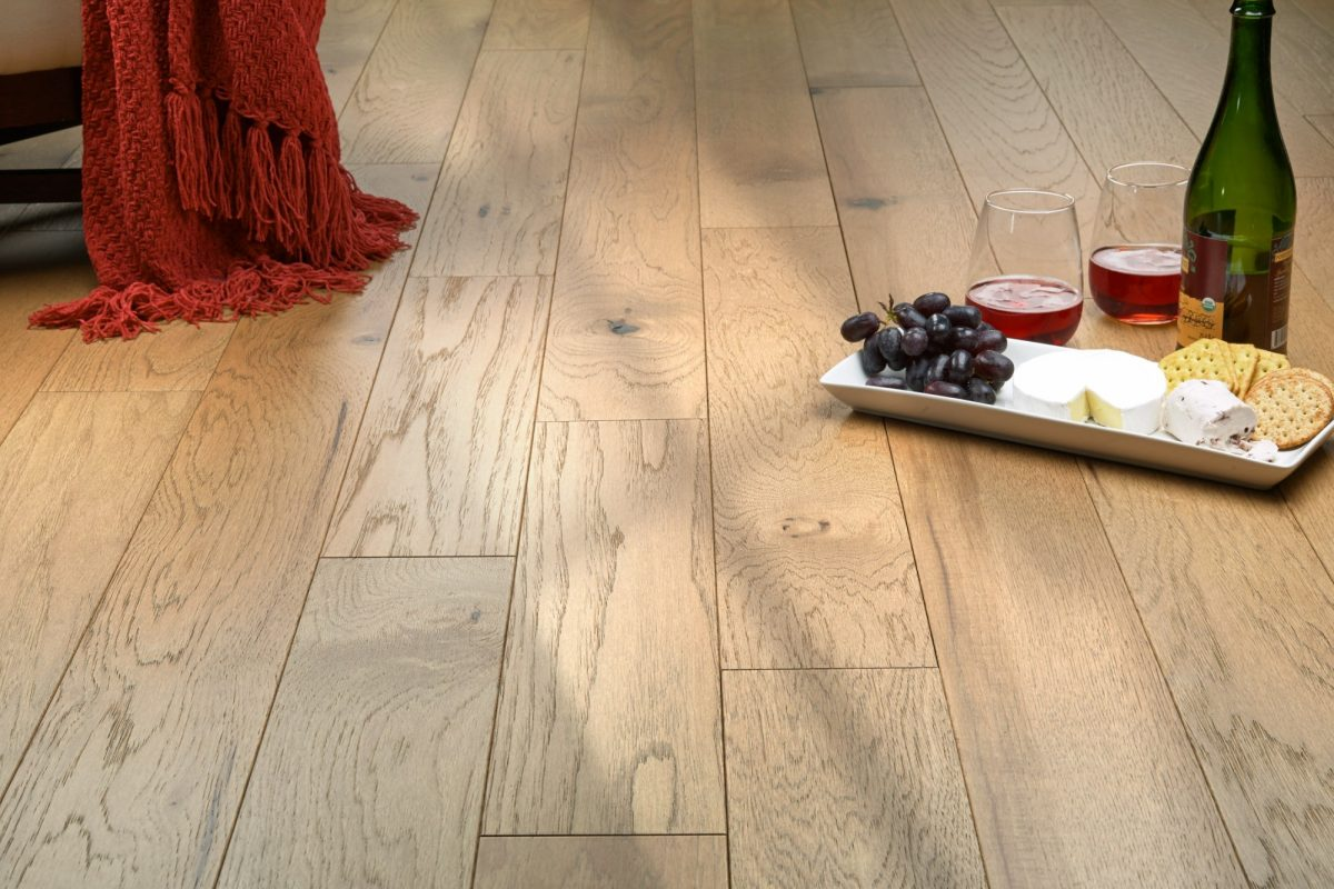The Brick & Board Collection Parlour Photo 0 by Real Wood Floors