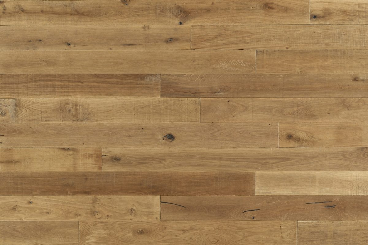 The Storehouse Plank Collection Bushel Main Photo by Real Wood Floors
