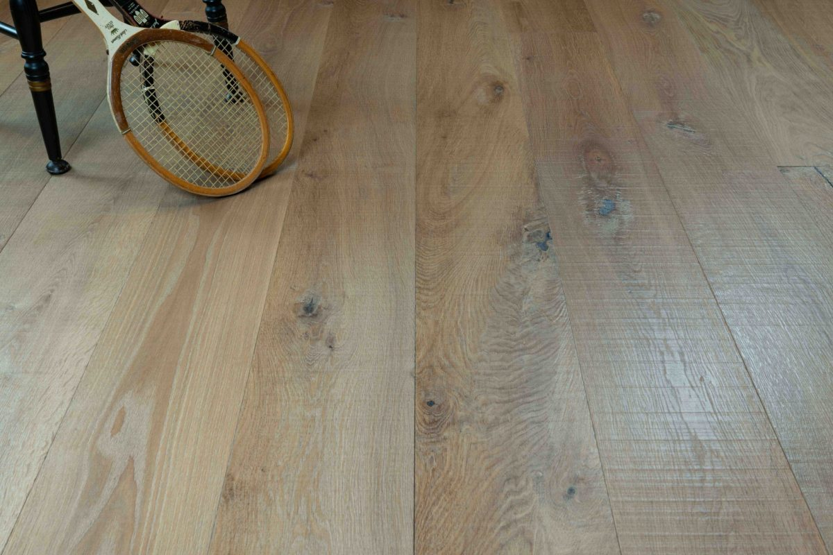 The Vintage Loft Collection Bowery Photo 0 by Real Wood Floors