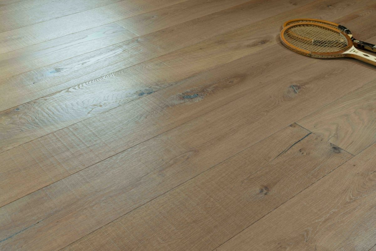 The Vintage Loft Collection Bowery Photo 1 by Real Wood Floors