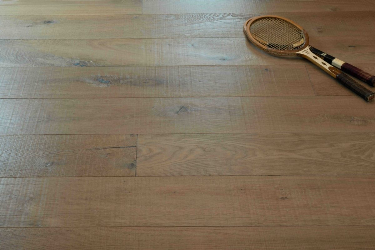 The Vintage Loft Collection Bowery Photo 2 by Real Wood Floors