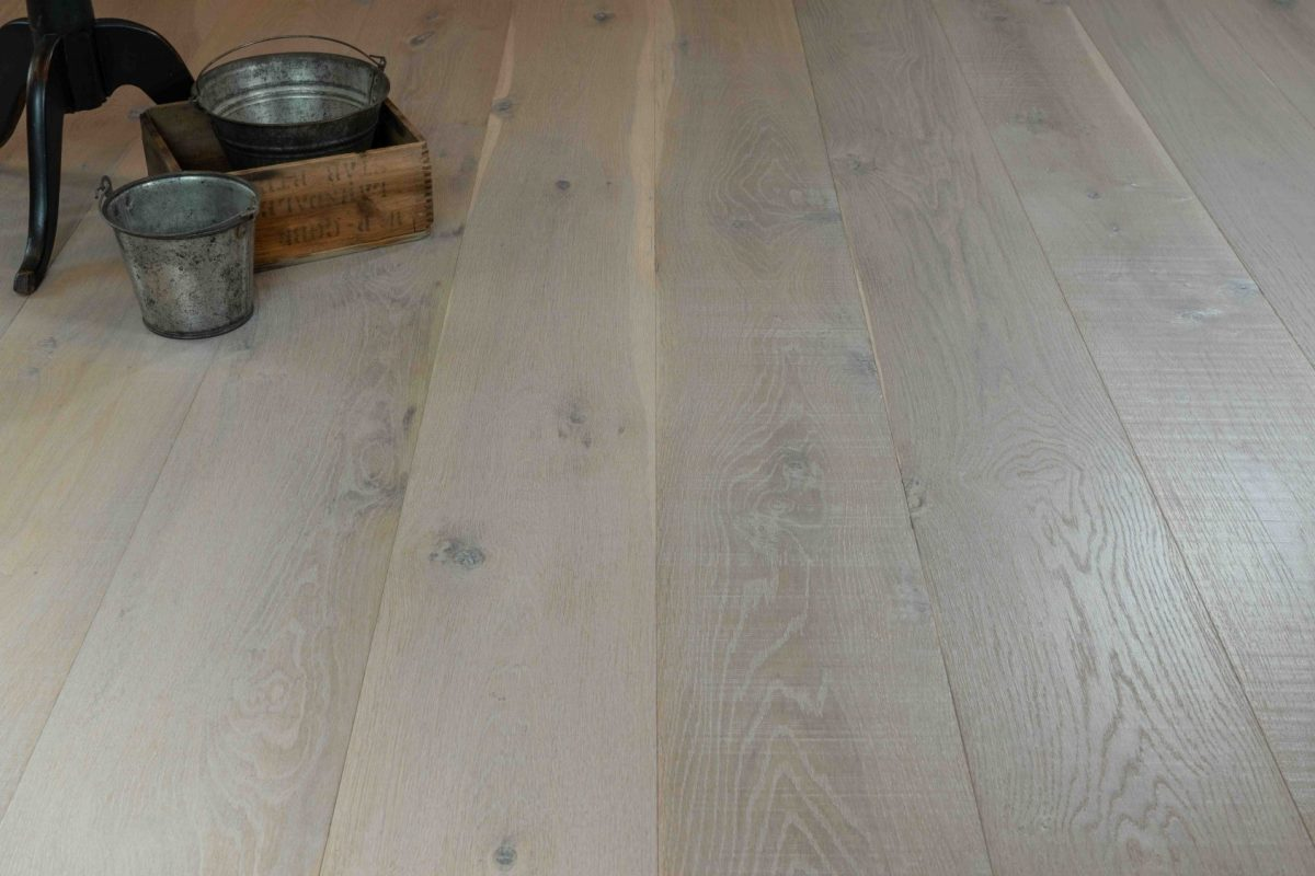 The Vintage Loft Collection Gristmill Photo 0 by Real Wood Floors