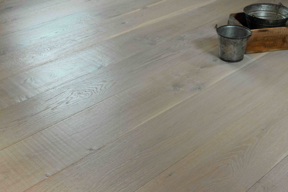 The Vintage Loft Collection Gristmill Photo 3 by Real Wood Floors