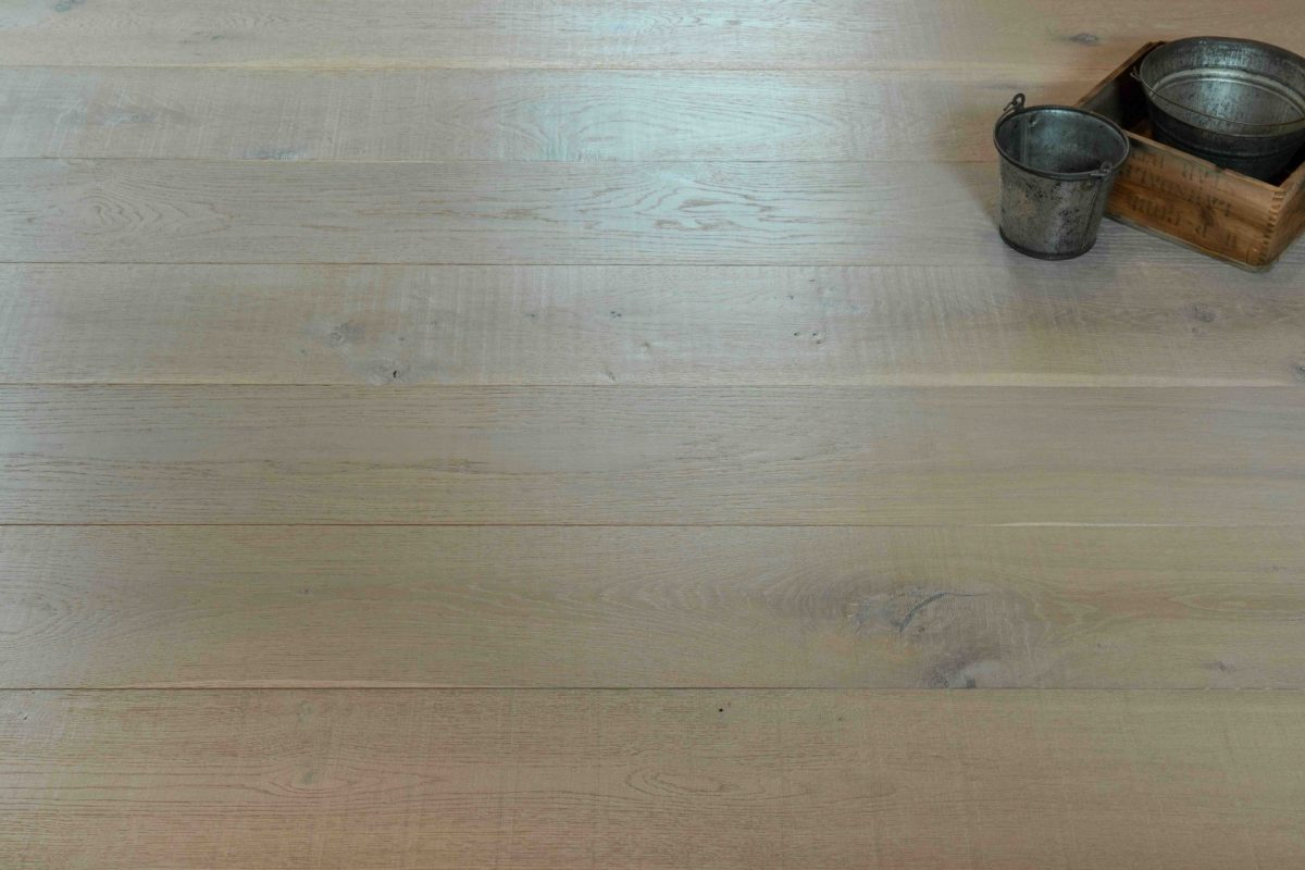 The Vintage Loft Collection Gristmill Photo 2 by Real Wood Floors
