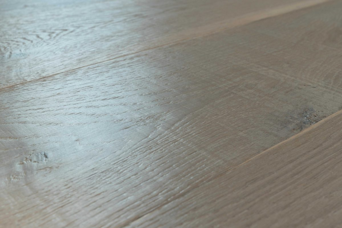 The Vintage Loft Collection Gristmill Photo 1 by Real Wood Floors